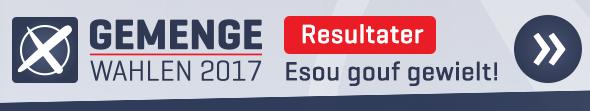 Wahlen Resultater