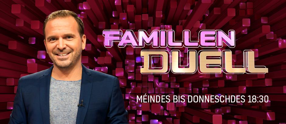 Famillenduell