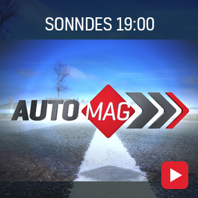 Automag - Sonndes 19:00