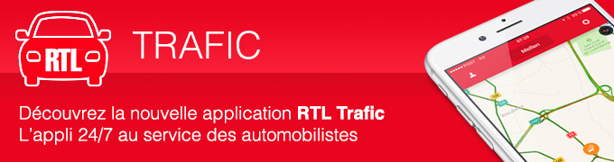 RTL Trafic APP