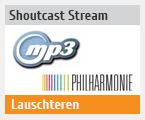 Shoutcast Stream