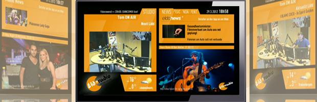 Eldo.TV Empfang