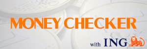 Money Checker