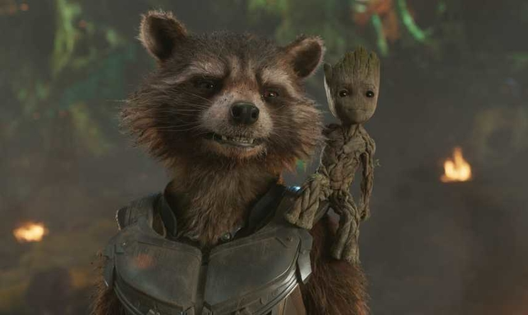 guardians of the galaxy rtl