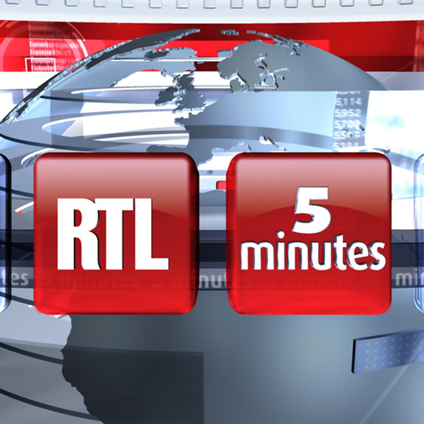 RTL - 5 minutes (Small)