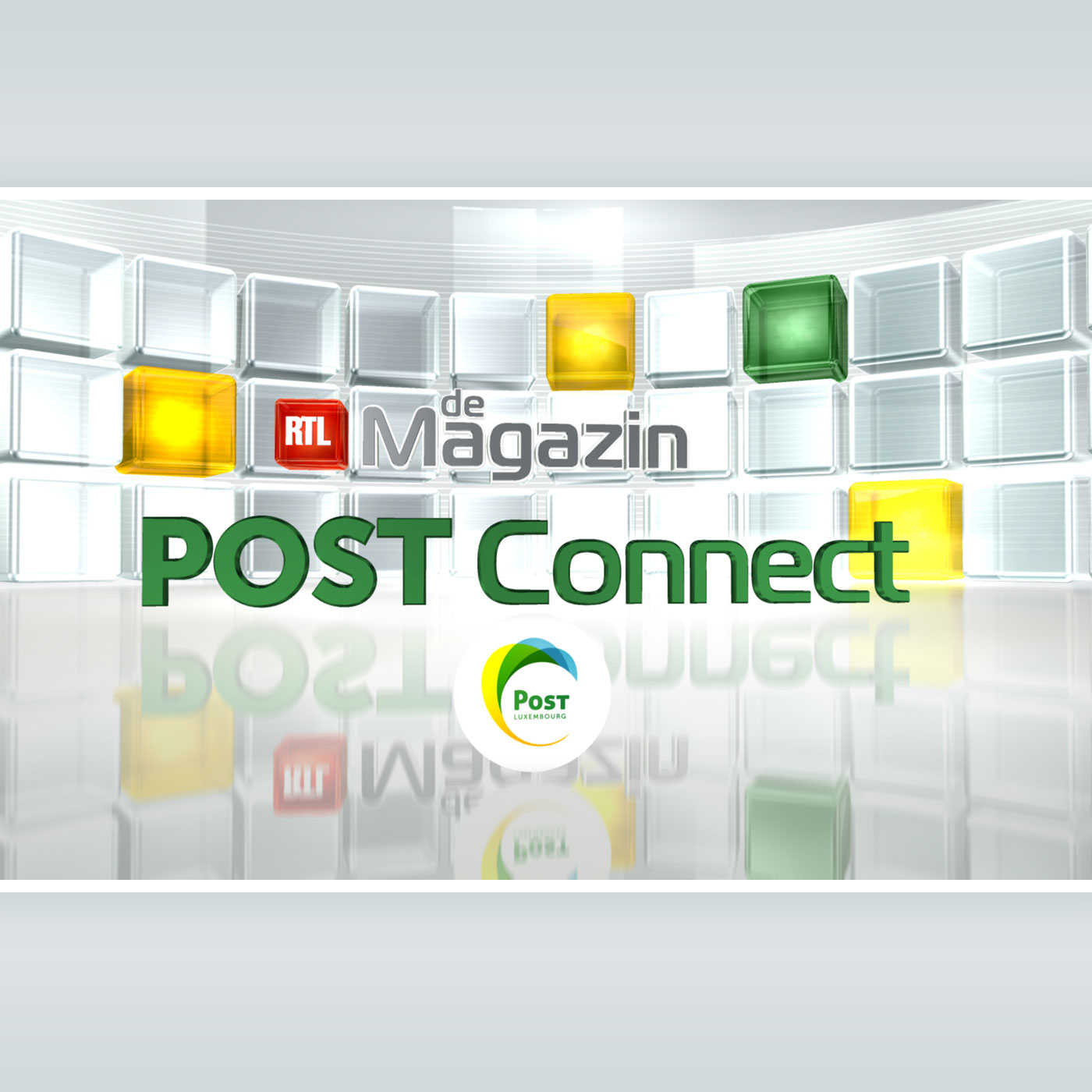 RTL - POST Connect (Small)