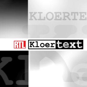 RTL - Kloertext (Large)