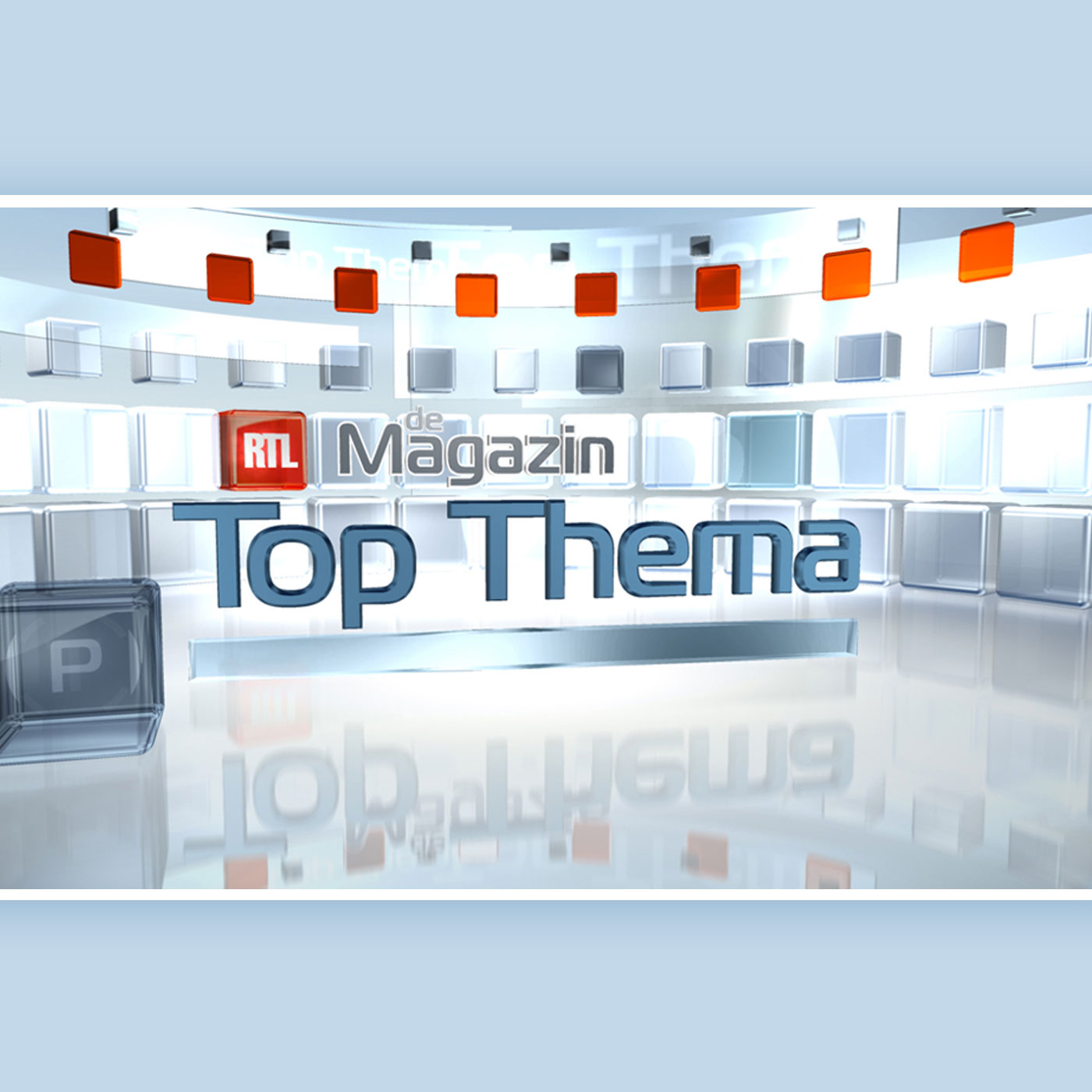 RTL- Top Thema Magazin (Large)