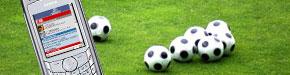 Sport-Resultater direkt op den Handy!