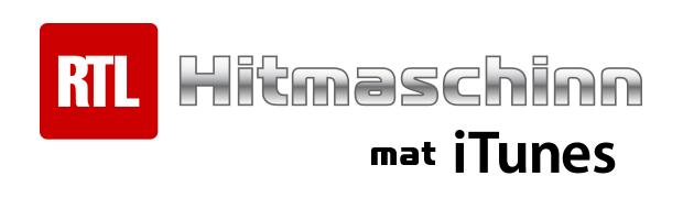 RTL Hitmaschinn mat iTunes
