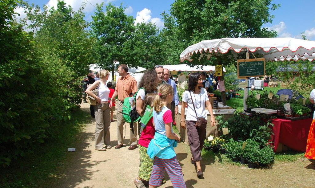"""e50631aaf1daf2 Juni wird das Gelände des """"Haus vun der Natur"""" in Kockelscheuer von 10 bis  18 Uhr in ein großes Familienfest umgewandelt. (Letztes Jahr wurden ca."""
