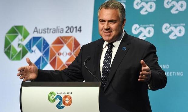 Pour un objectif de croissance de 1,8% supplémentaire d'ici à 2018: Le G20 redouble d'efforts