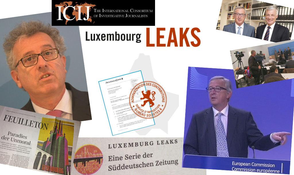 Δεύτερος γύρος αποκαλύψεων για τα Luxleaks. Στριμώχνεται ο Γιούνκερ...
