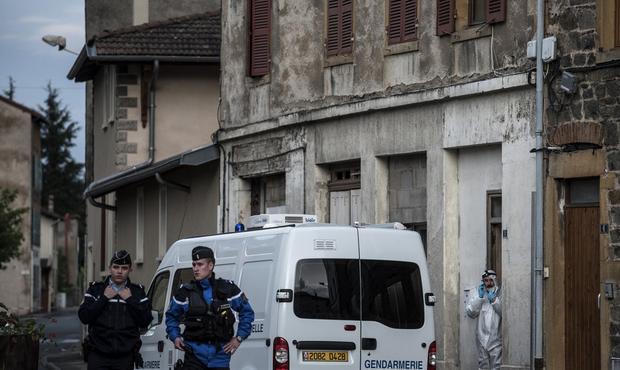 Alerte enlèvement : les enfants retrouvés sains et saufs
