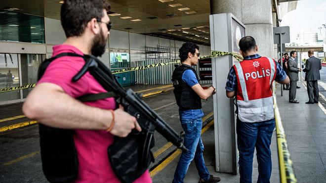 Le bilan provisoire s'aggrave — Attentat d'Istanbul