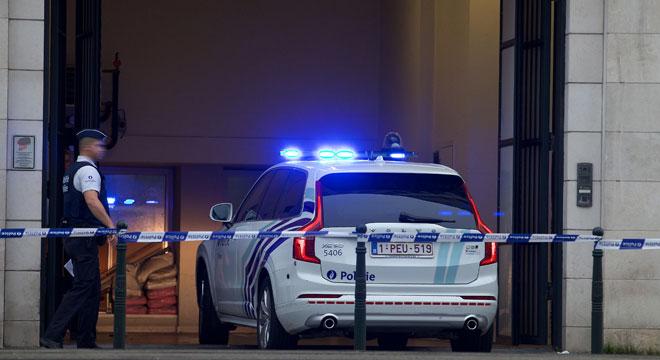 Attentats de Paris Un suspect clé recherché depuis décembre arrêté à Bruxelles