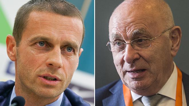 UEFA : Platini assistera au congrès !