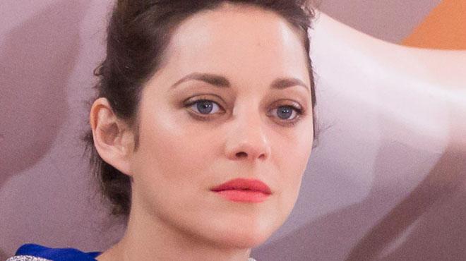 Divorce de Brad Pitt et Angelina Jolie : Marion Cotillard répond aux rumeurs