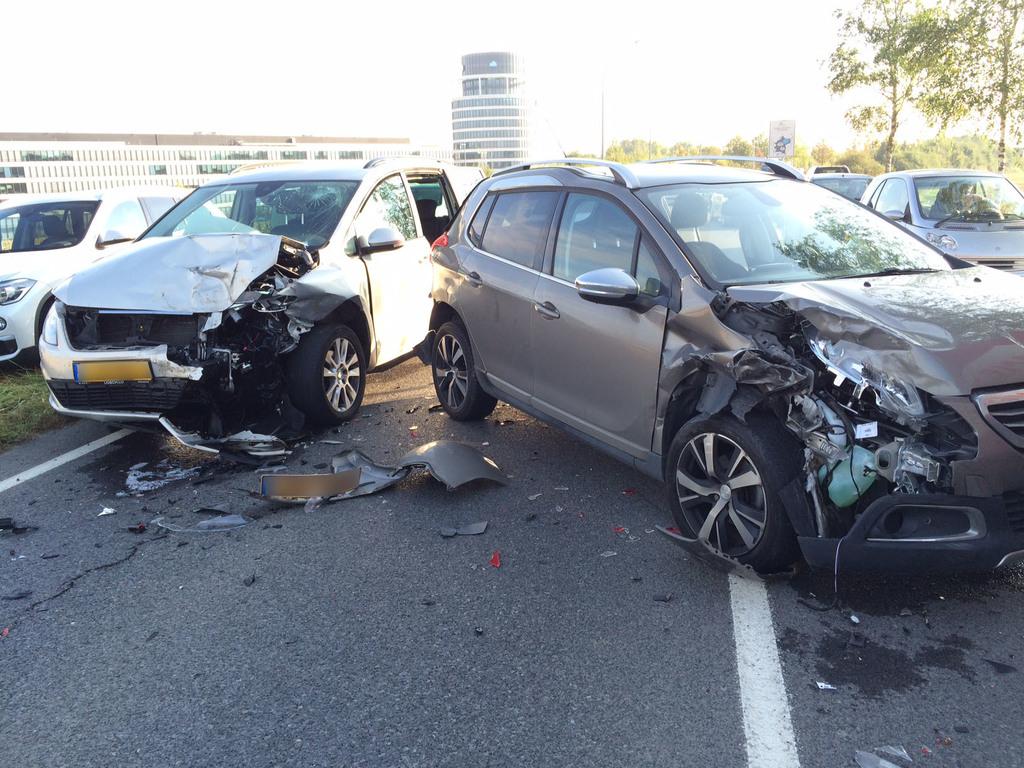Indre-et-Loire : une trentaine d'accidents impliquant des