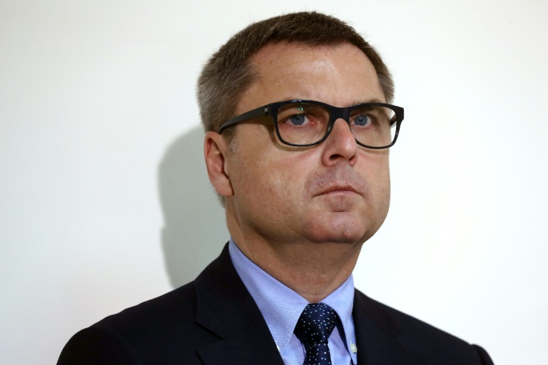 L'ex-patron du renseignement intérieur Bernard Squarcini en garde à vue — France