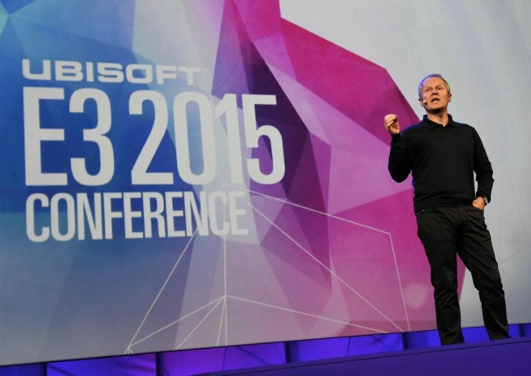 Le groupe rachète la participation de Bpifrance — Ubisoft