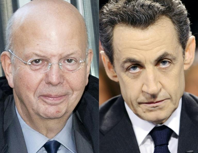 Émeute des Invalides : François Bayrou réclame une enquête contre Nicolas Sarkozy