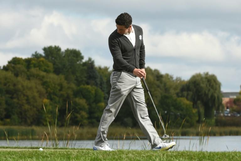 Tiger woods sera l'homme à tout faire de l'équipe américaine — Ryder Cup