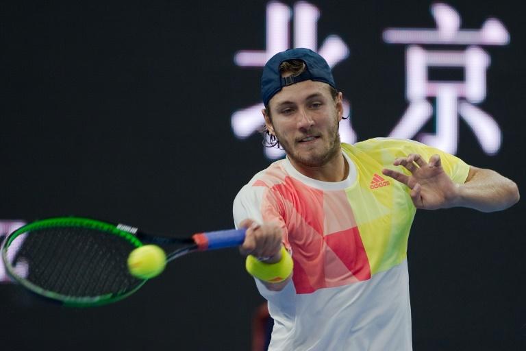 Murray se qualifie pour la demi-finale — Tennis