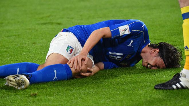 Les croisés pour Riccardo Montolivo — AC Milan