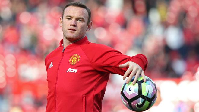 Rooney rattrapé par le fisc