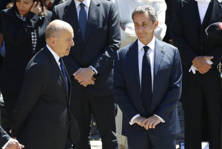 Frédéric Lefebvre se rallie à Alain Juppé pour la primaire