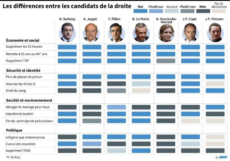 Fillon qualifie le référendum de Sarkozy d'