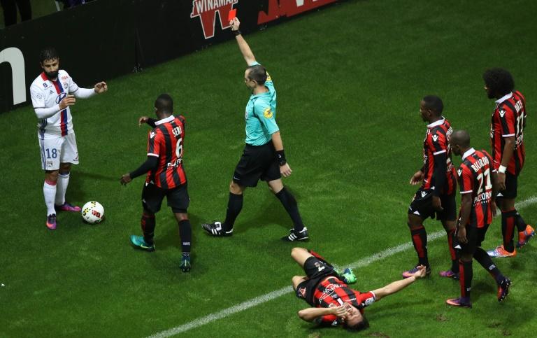 Ligue 1: plus rien n'arrête Nice