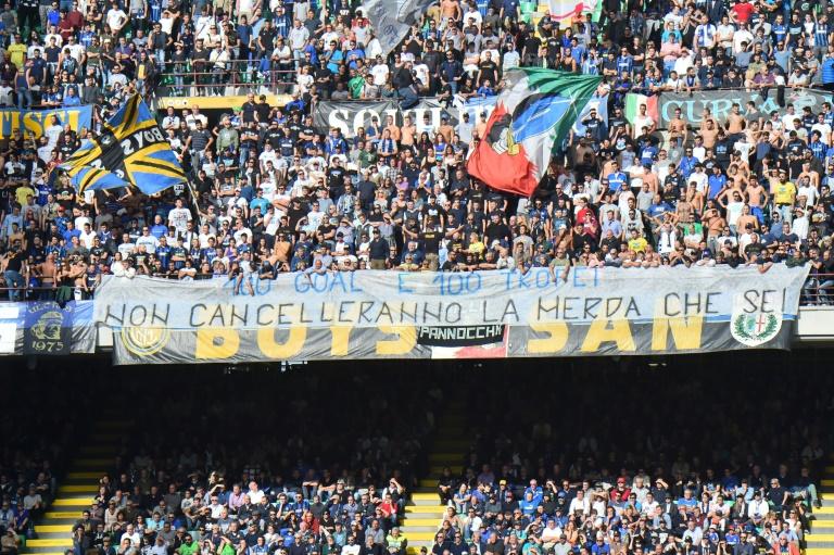 Inter: le capitaine Icardi insulté par ses propres tifosi