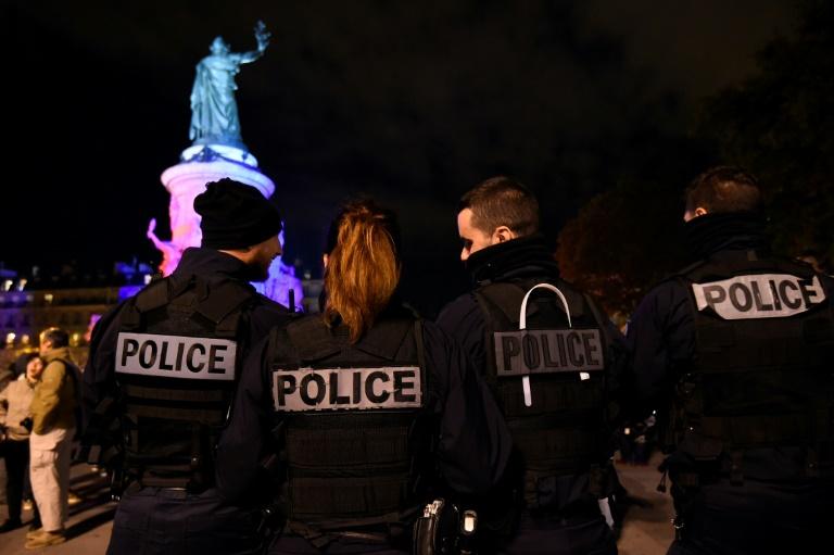 Ras-le-bol policier: le gouvernement se mobilise