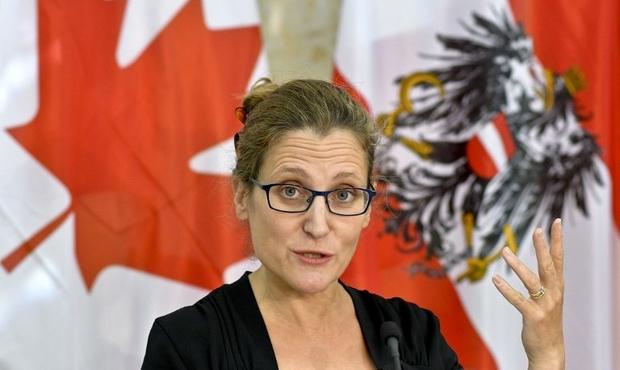 L'UE et le Canada fixent un ultimatum à la Belgique