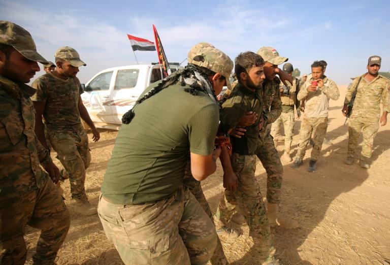L'attaque de l'EI sur Kirkouk est terminée — Irak