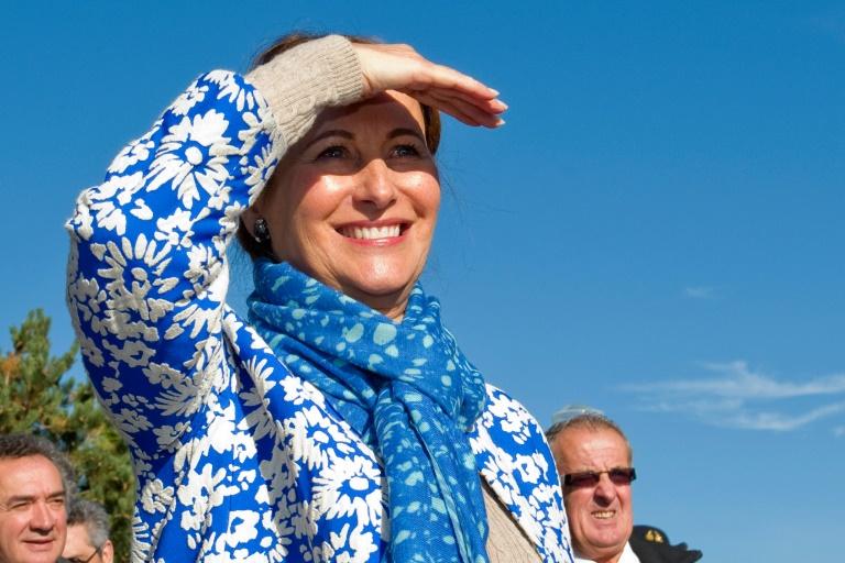 Mezouar prend officiellement la présidence de la COP22 — Marrakech