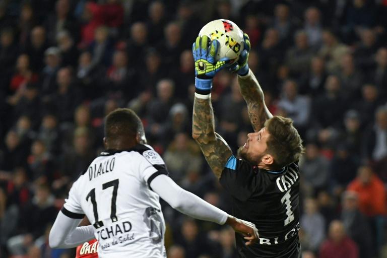 La composition dévoilée — PSG-Rennes
