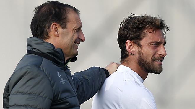Italie : Marchisio et Gabbiadini absents