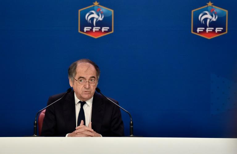 Noël Le Graët candidat à sa propre succession pour la présidence — FFF