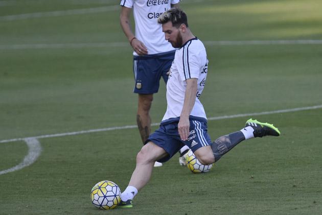 Le nouveau tatouage de Lionel Messi interpelle
