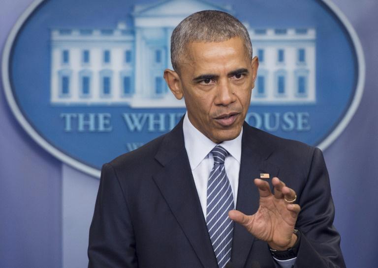 Obama met en garde contre la montée générale d'un