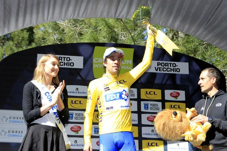 Le Critérium international disparaît — Cyclisme