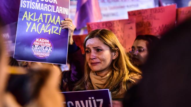 Une loi sur les agressions sexuelles sur mineur suscite la polémique — Turquie