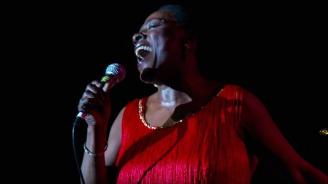 La chanteuse Sharon Jones est décédée à 60 ans