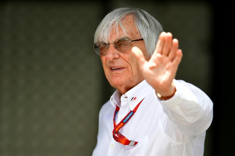 La nouvelle idée d'Ecclestone pour rendre la F1 plus attractive