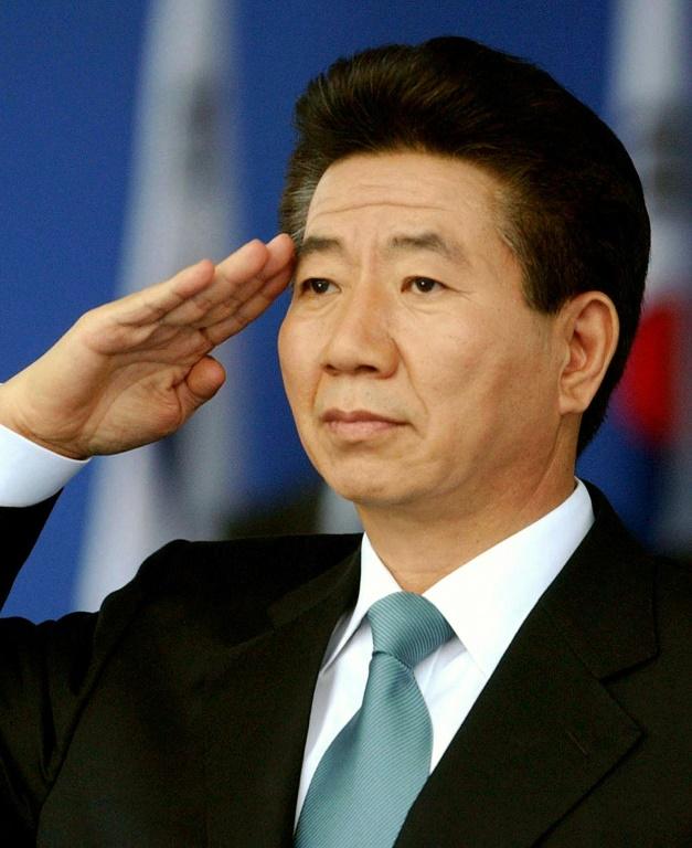 Achats massifs de Viagra pour la présidente sud-coréenne
