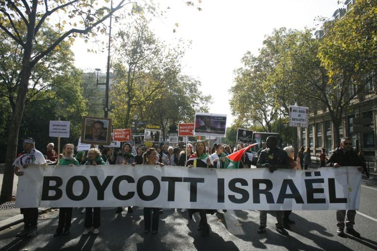 Incendies en Israël: 50.000 personnes évacuées à Haïfa