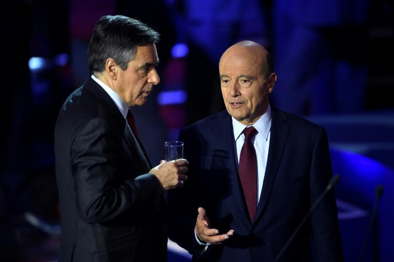 François Fillon candidat, le jour d'après pour les Républicains — Présidentielle